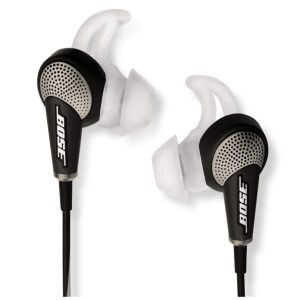 Bose Quiet Comfort 20 Acoustic Noise Cancelling Headphones