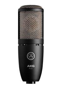 condenser microphone for vocals
