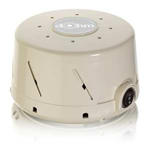 1 Marpac Dohm-DS All-Natural White Noise Sound Machine, Tan