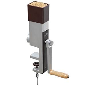Hand Operated Grain Mill by VICTORIO VKP1012