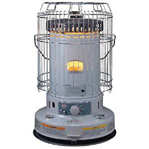 best kerosene heaters