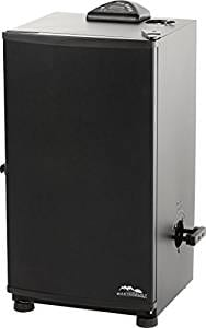 Masterbuilt 20071117 30 Digital Electric Smoker