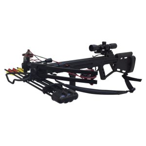 best crossbows for deer hunting