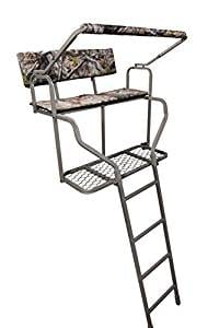 Summit Dual Pro Ladder Stand