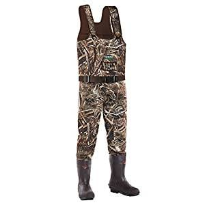 best hunting waders