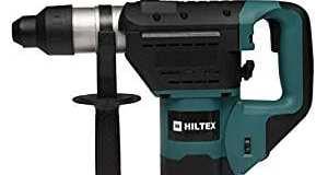 best rotary hammer drills