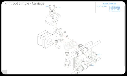 printrbot simple wiring diagram