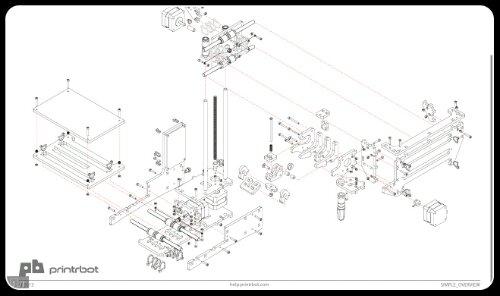 printrbot wiring diagram