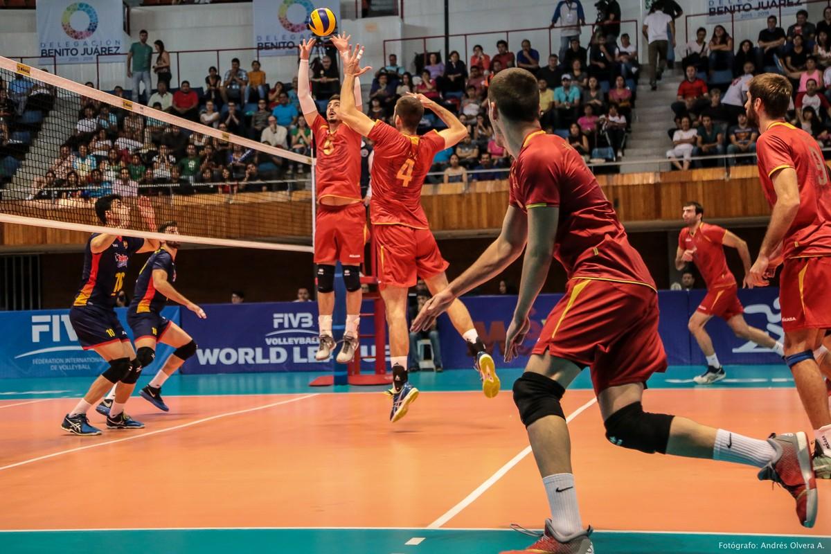 crna gora spanija odbojka svjetska liga 02
