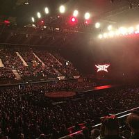 Review: Babymetal - Wembley Arena, London 2.4.16