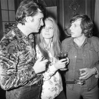 Article: Hugh Hefner Interviews Sharon Tate and Roman Polanski
