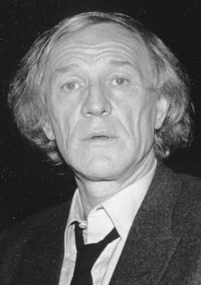 Richard Harris