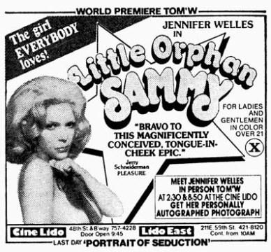 New York Post (3/77)
