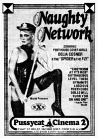 New York Post (7/81)