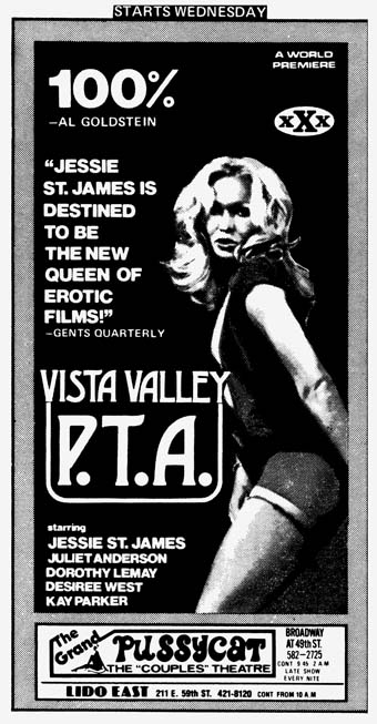 New York Post (4/81)