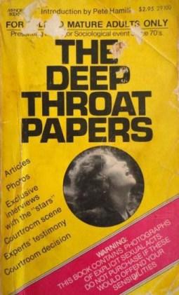 deepthroatpapers