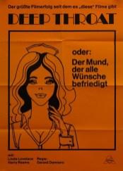 throat-german