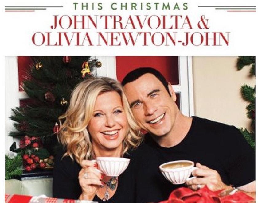 olivia-newton-john-john-travolta-christmas