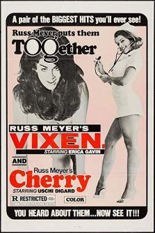 vixen-cherry