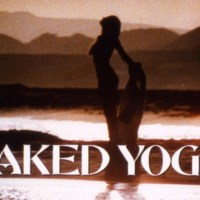 Naked Yoga - The Curious 1973 Documentary Short