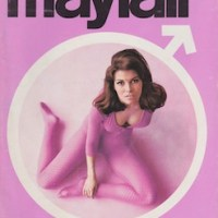 The Mayfair Magazine Cover Gallery