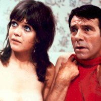 Norman Wisdom Swings In Misguided Sixties Sex Romp What's Good For The Goose