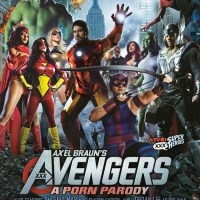 Review: Avengers XXX 1 And 2