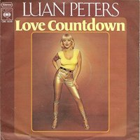 Luan Peters Has A Love Countdown