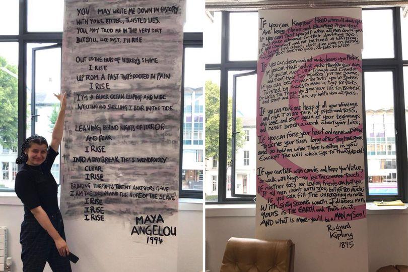 manchester-university-rudyard-kipling-defacement