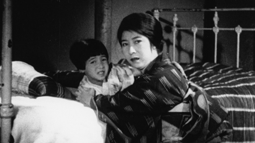 Yasujirō-Ozu-That-Nights-Wife