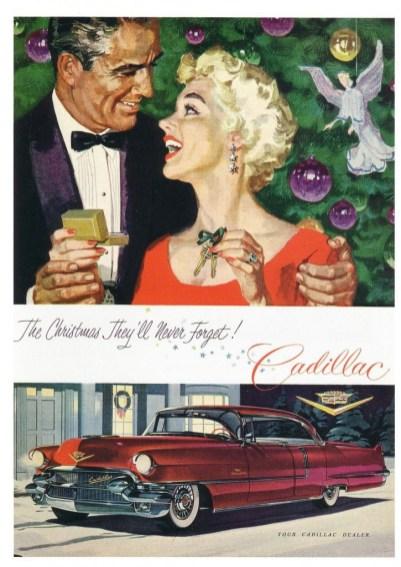 christmas-ad-cadillac