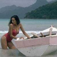 Beastly Behaviour: Barbara Carrera, Playboy And The Island Of Dr Moreau