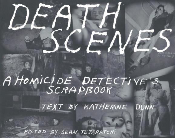 death-scenes-book