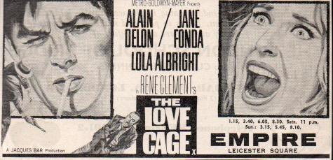 love-cage-ad