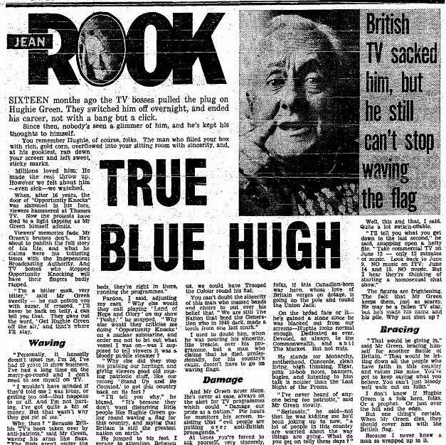 hughie-green-newspaper-story