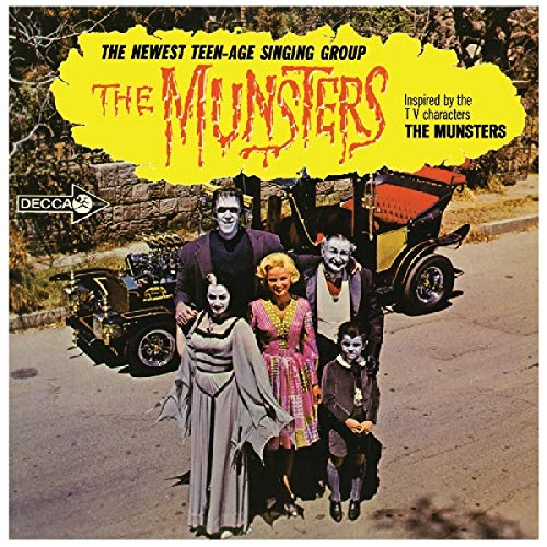 munsters-lp