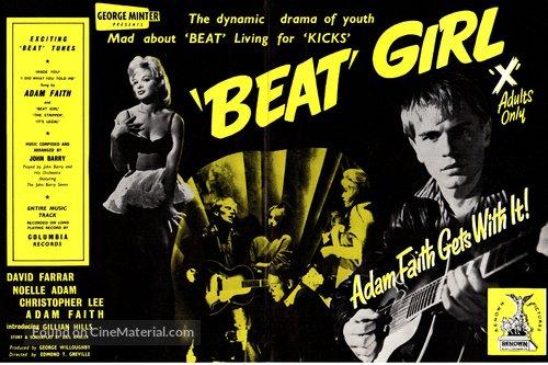 beat-girl-british-quad-poster