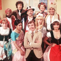 Mind Your Language - The Epitome Of 1970s Politically Incorrect Sit-Coms