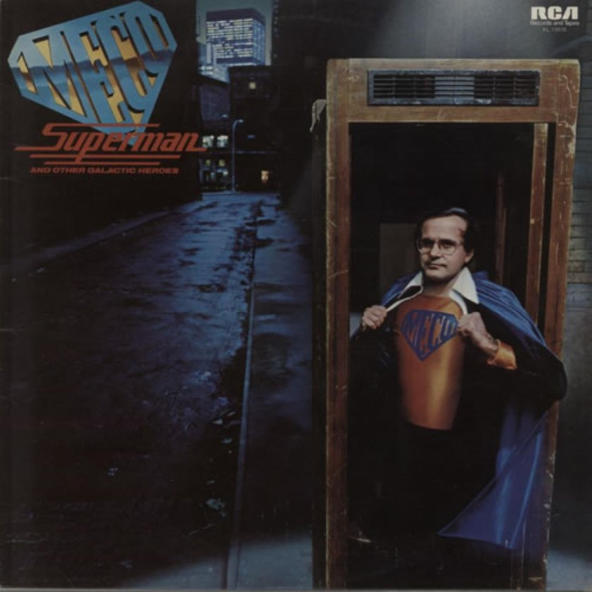 meco-superman