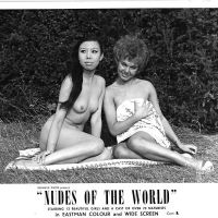 Memories Of Arnold Louis Miller, Britain's Sex Film Pioneer