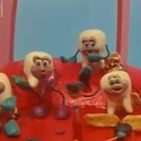 The Munchers - A Claymation Sugar Nightmare