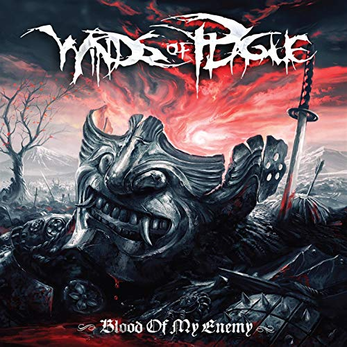 Winds of Plague Blood of my Enemy