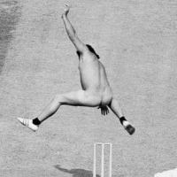 The Golden Age Of The Streaker