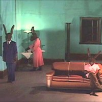"""I Wonder Who I Will Be?"" - David Lynch's Existential Nightmare Series 'Rabbits'"