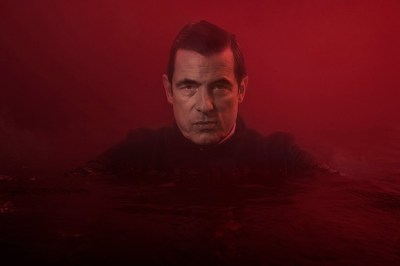 WARNING: Embargoed for publication until 14:30:00 on 03/12/2019 - Programme Name: Dracula - TX: n/a - Episode: Dracula - Generics (No. n/a) - Picture Shows: Dracula (CLAES BANG) - (C) Hartswood Films - Photographer: David Ellis