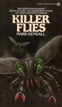 killer-flies