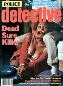 police-detective