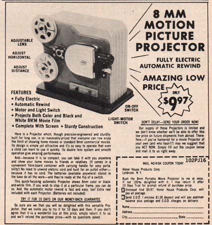 8mm-projector