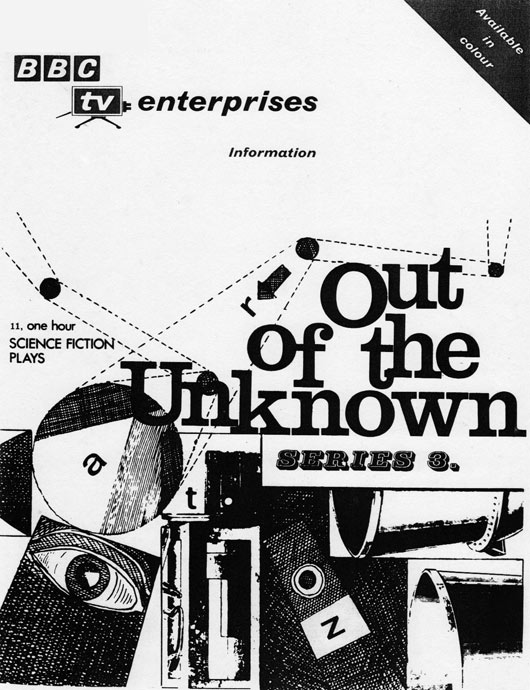 out-of-the-unknown