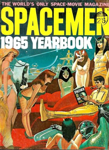 spacemen-yearbook-1965